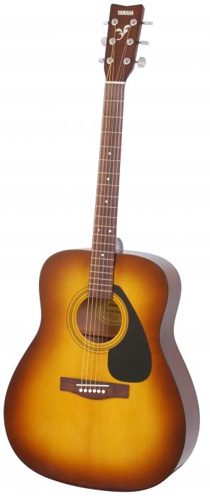 Yamaha F 310 Plus 2 Tobacco Brown Sunburst akustische Gitarre