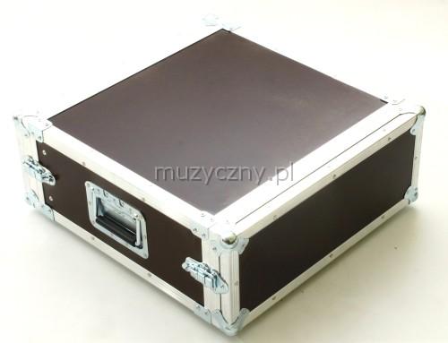 Thon Case 19″ 4U economy Koffer