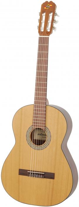 Admira Irene matt  klassische Gitarre