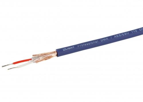 MLight DMX / AES/EBU 520-0101 1 pair 110 Ohm