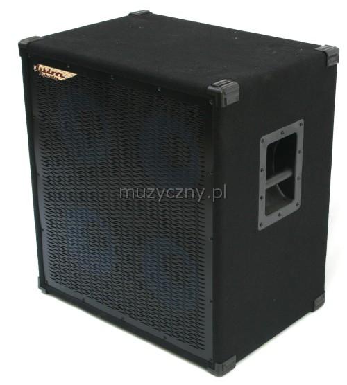 Ashdown MAG-410T Deep Lautsprecherboxen