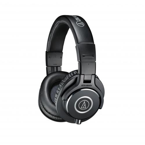 Audio Technica ATH M40X (35 Ohm) geschlossene Kopfhörer