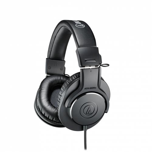 Audio Technica ATH-M20 X geschlossene Kopfhörer