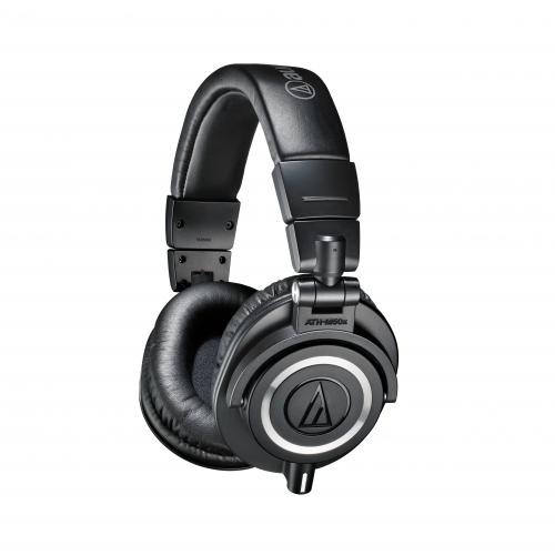Audio Technica ATH-M50X (38 Ohm) geschlossene Kopfhörer