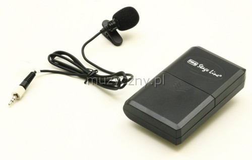 Monacor TXS 822LT Mikrofon