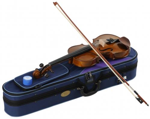 Stentor 1400 / A Student I 4/4 Violine (Tasche + Bogen)