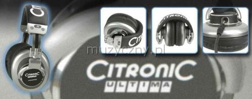 Citronic HP 500 PRO Kopfhörer