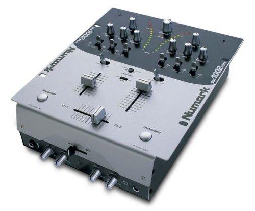 Numark DM-1002 MKII DJ Mixer