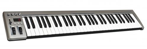 Acorn Instruments Masterkey 61 Controller-Tastatur