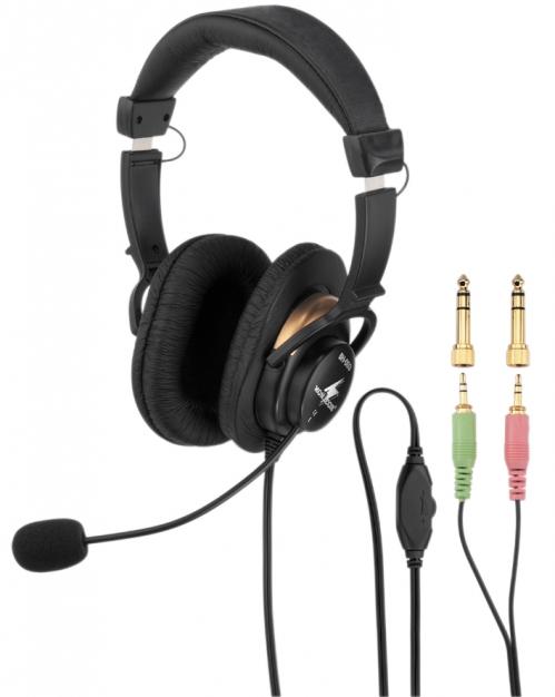 Monacor BH-003 Kopfhörer