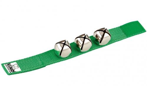 Nino 961-GR Wrist Bell Schlaginstrument