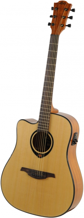 Lag GLA-TL66 DCE Elektro-Akustik-Gitarre