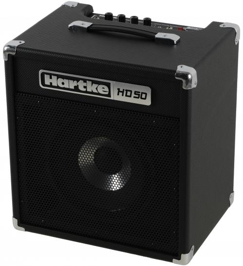 Hartke HD50 Verstärker