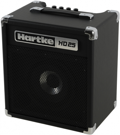 Hartke HD25 Verstärker