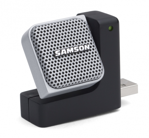 Samson Go Mic Direct USB