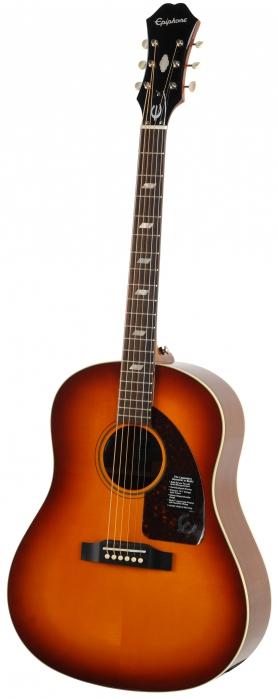 Epiphone Texan 1964 VC Elektro-Akustik-Gitarre