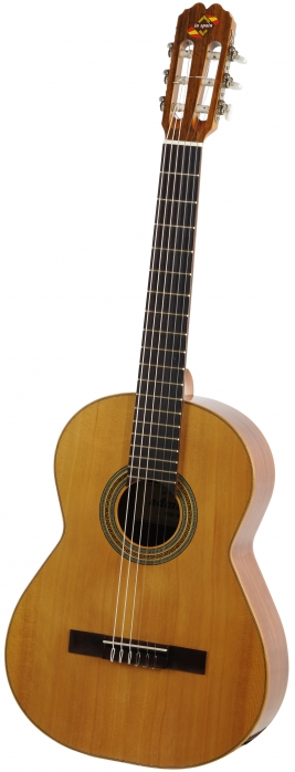 Admira 630 Bubinga klassische Gitarre