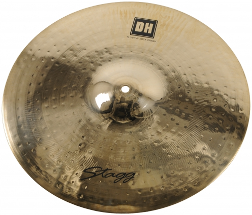 Stagg DH Rock Heavy Crash 16″ Becken