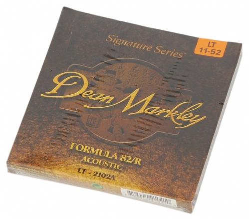 Dean Markley 2102A 82/R Saiten für akustische Gitarre