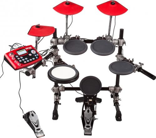 DDrum DD3X E-Schlagzeug
