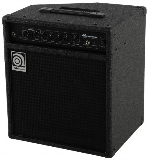 Ampeg BA110 V2 Bassverstärker