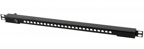 Amex 510D00 19′ 0,5U LED Rack Rack-Lampe mit Dimmer