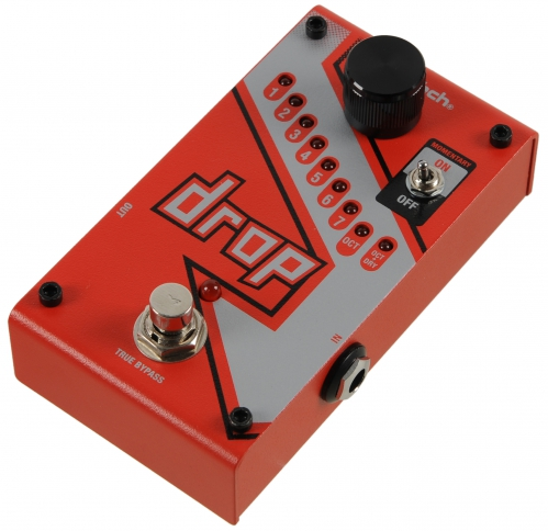 Digitech Drop Gitarreneffekt