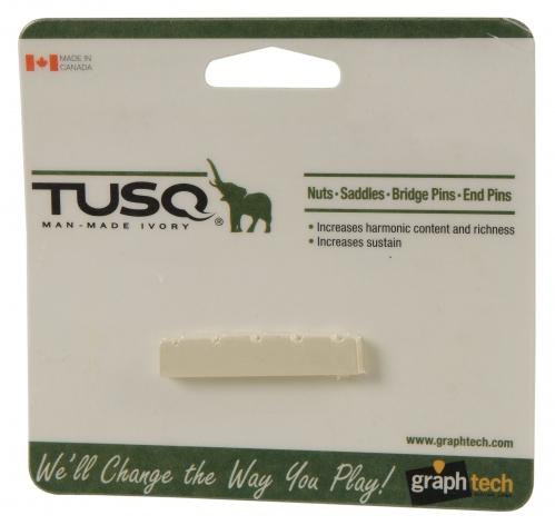 Graphtech TUSQ Sattel Singlecut fur 5-saiten Bass gitarre