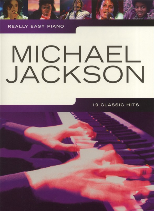 PWM Jackson Michael - Really easy piano