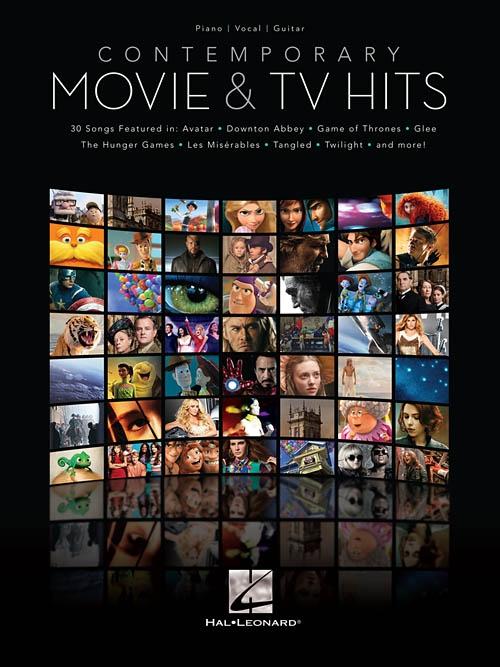 PWM Różni - Contemporary Movie & TV Hits