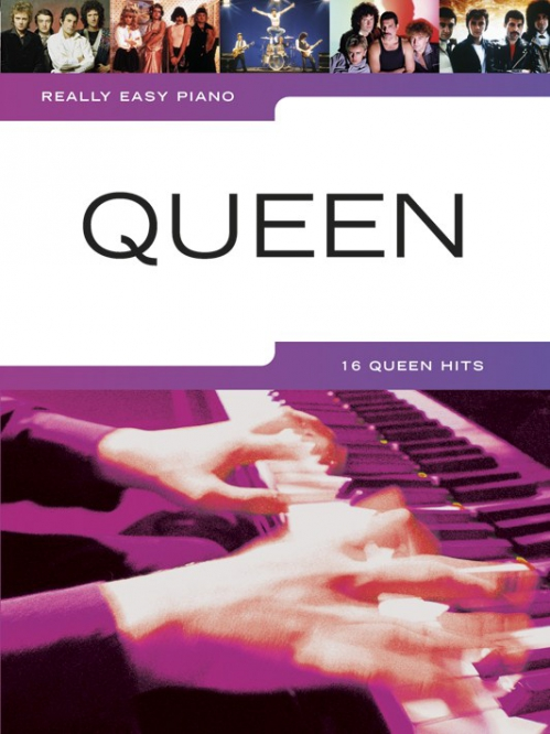 PWM Queen - Really easy piano