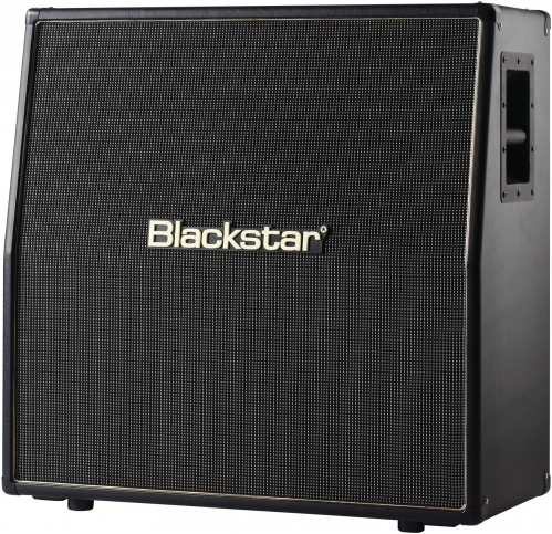 Blackstar HTV-412A Gitarrenbox