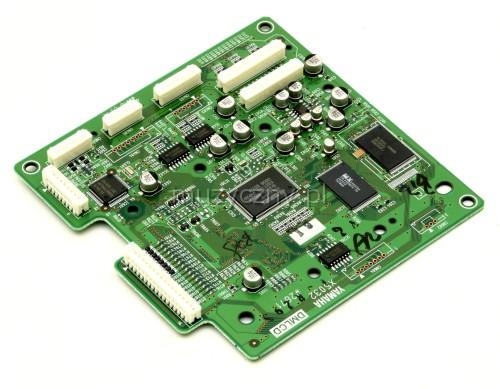 Yamaha WC598000 CIRCUIT BOARD DMLCD  PSR293