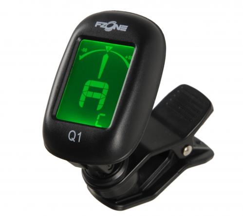 Fzone FT Q1 chromatischer Stimmgerät