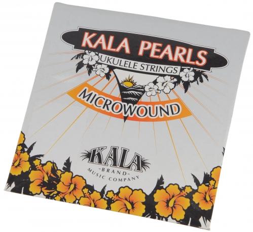 Kala Pearls Tenor Low G Saiten