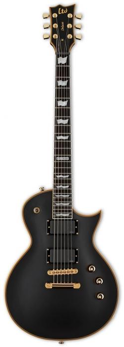 LTD EC 1000 VBK EMG E-Gitarre