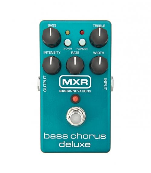 Dunlop MXR M-83 Bass Chorus Effekt