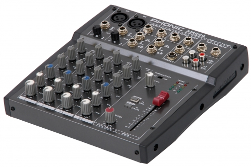 Phonic AM220 Mixer