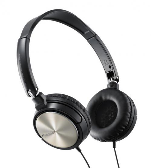 Pioneer SE-MJ531 Kopfhörer