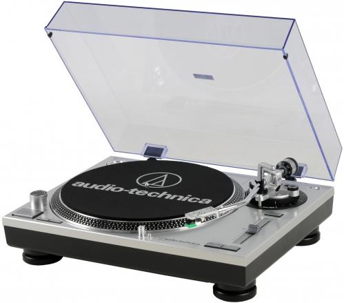 Audio Technica AT-LP120-HC Plattenspieler
