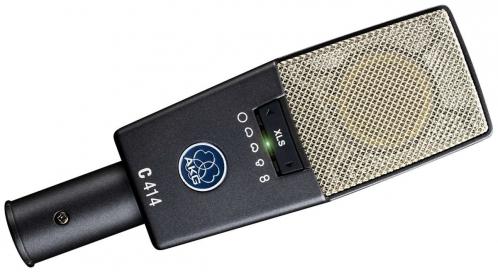 AKG C 414 XLS Kondensatormikrofon