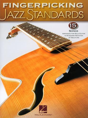 PWM Różni - Fingerpicking Jazz Standards.