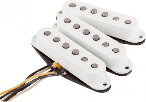 Fender Custom Texas Strat  Wandler