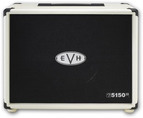 EVH 5150 III 112 Straight IVR 1x12 Gitarrenbox