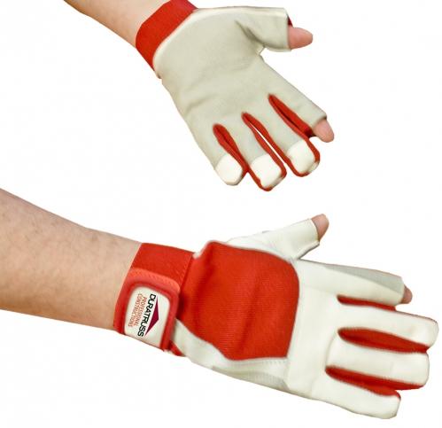 DuraTruss Working gloves Size: L