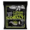 Ernie Ball 2728 Cobalt 10-56 Saiten für E-Gitarre