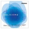 D′Addario Helicore H-511 A Saite