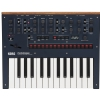 Korg Monologue Dark Blue - Monophoner Analog-Synthesizer