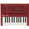 Korg Monologue Red - Monophoner Analog-Synthesizer