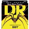 DR DDT-45 Drop-Down Tuning Saiten fur bass gitarren